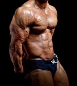 Bodybuilding trockene Diät
