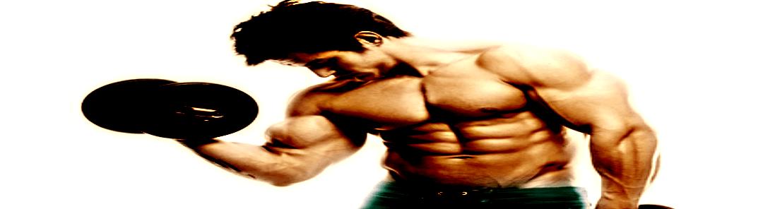 7 erstaunliche Techniken für dickere Arme
