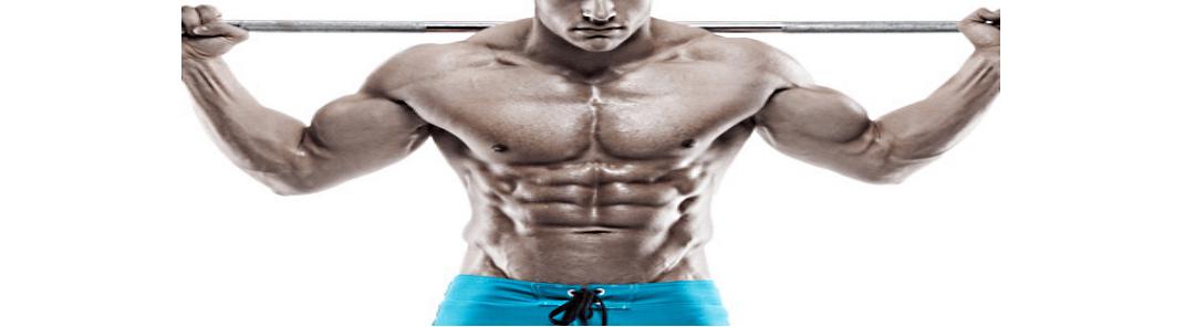 Tipps für große hintere Schultern