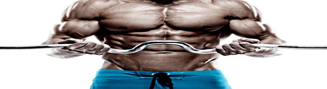 "Operation ""Ernährungsplan Muskelaufbau"""