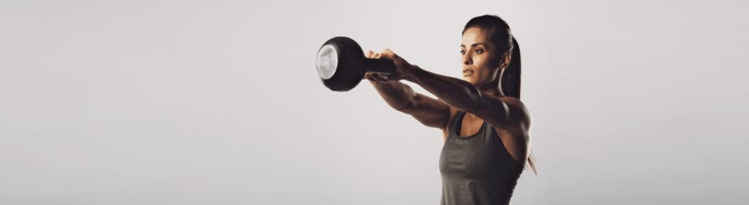 Die Angst muskulös zu sein – Ladies only!