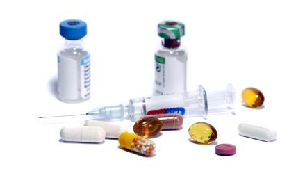 Anabolika Nebenwirkungen