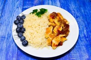 Elektromorph Ernährungsplan